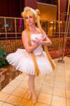 Sailor Moon: Me? A Swan?