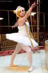 Sailor Moon: Aim for the Prima