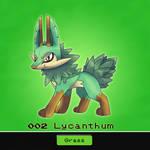 002 Lycanthum
