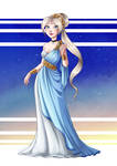 Elissa Gardner, Divinely Dressed