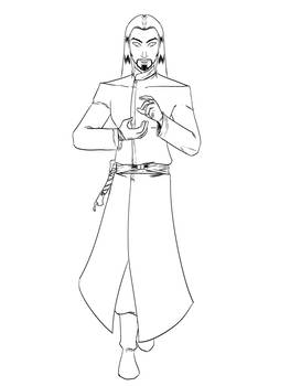 Emperor Orcrist