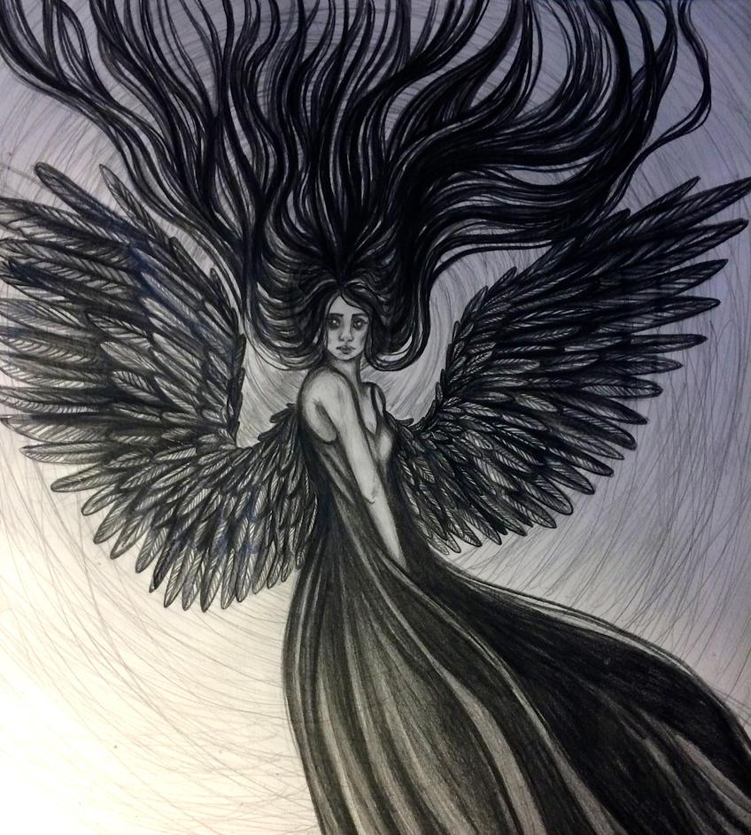Angel by SomethingSchmancy