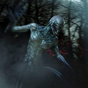 Alien V1