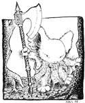 Mouse Guard fanart