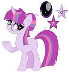 Adoptable#4 Star Sparkle (CLOSED)