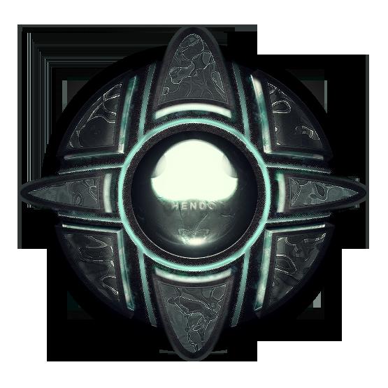 Resultado de imagem para sci fi badge