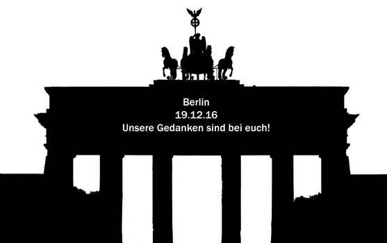 Trauer Berlin
