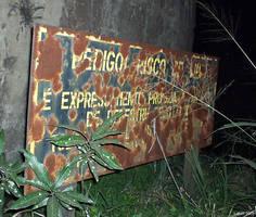 Expedicao ferroviaria noturna