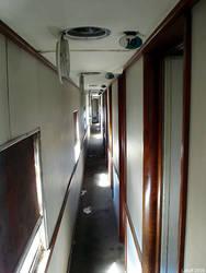 Trem de prata abandonado 4