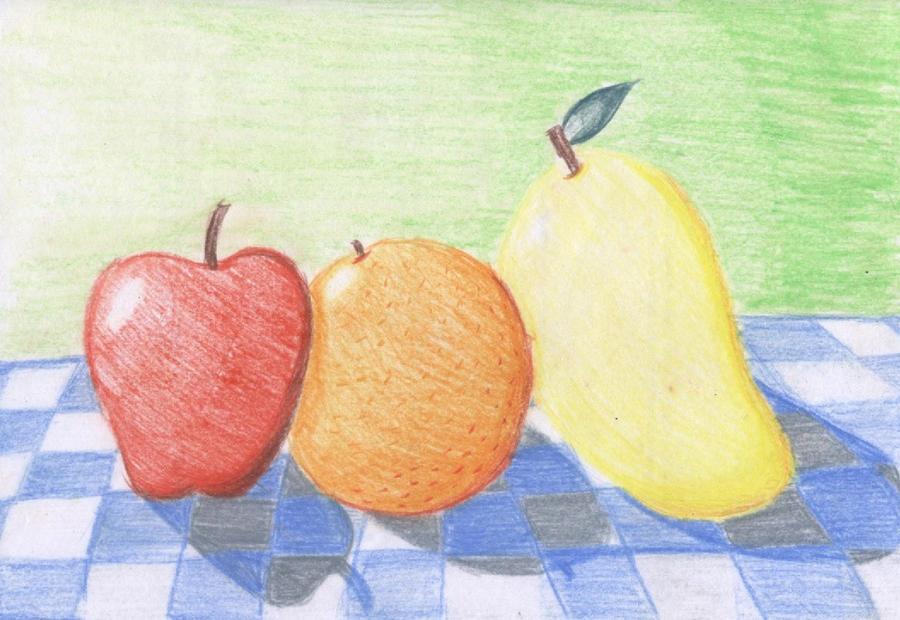 FRUITS by MikaraTakato