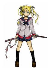 school girl 1