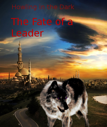 Fate of a leader cover by SjenaLucifano