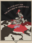 The Butcher of Democracy