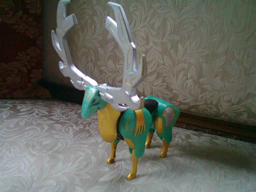 Deer zord