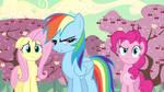 Badass Rainbowdash