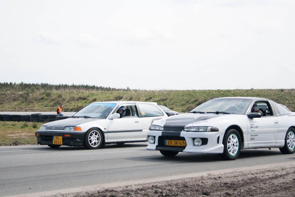Dutch Race Wars~!! by Mennorino