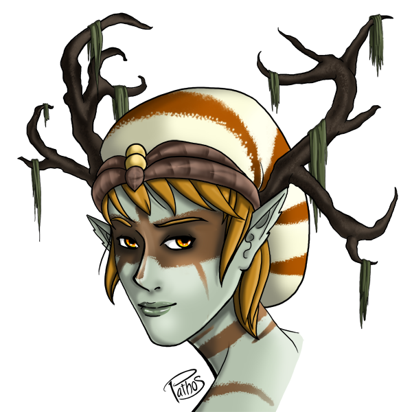 Antlers by better-pathos