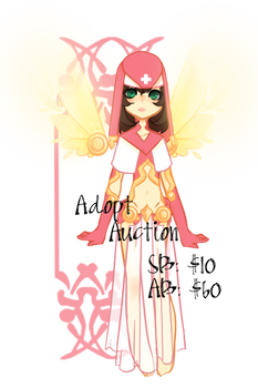 Adoptable Auction [[SOLD]]