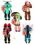 Misc. Adopts [[SOLD]]
