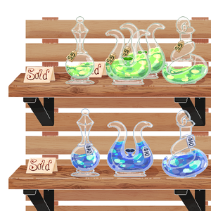 Bavacoda Potion Shop [[CLOSED]]