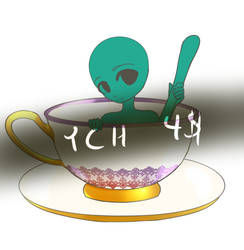 Teacup YCH 4$ [OPEN] by Adorkedable