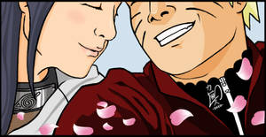 NaruHina Smile