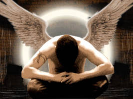 angel by 3rd3m