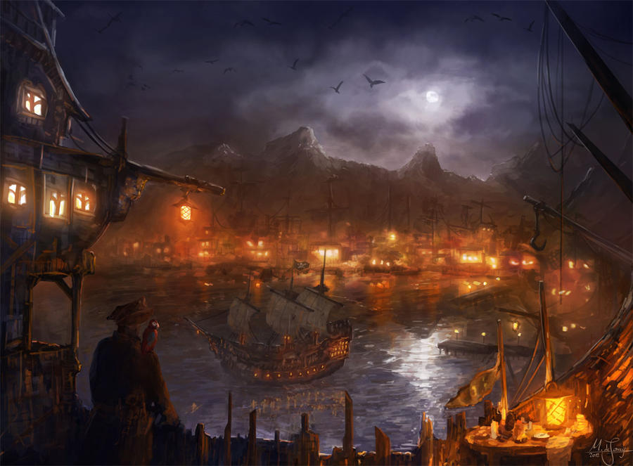 Pirate's cove Pirate_bay_by_artificialguy-d5ih017