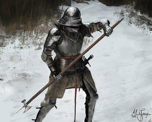 Armor Study by artificialguy