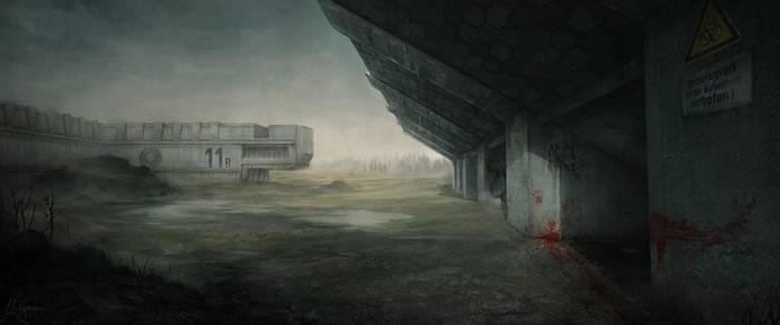 Base 11B by artificialguy