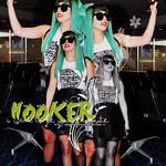 +Hooker