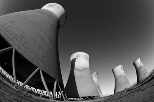 Willington Power Station 2