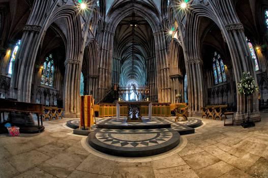 Lichfield Cathedral 2