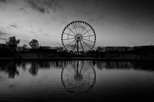 The Paris Eye