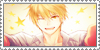 Stamp: Kise Ryota by SunforJanuary