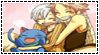 Stamp: NaLi by SunforJanuary