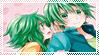 Stamp: Gumi-x-Gumo by SunforJanuary