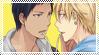 Stamp: AoKi by SunforJanuary