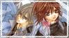 Stamp: Yuuki-x-Zero by SunforJanuary