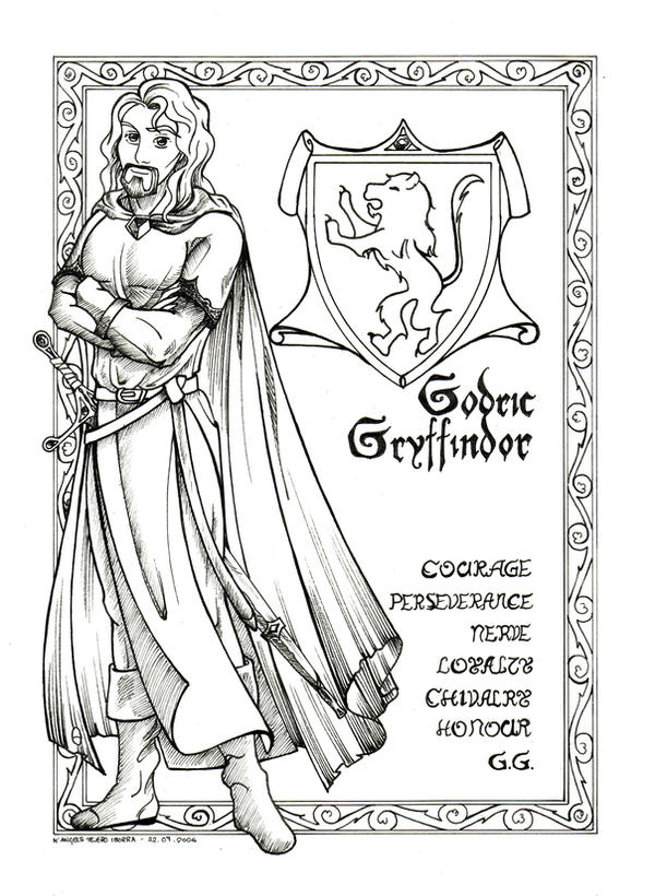 Image Result For Coloring Pages Harry