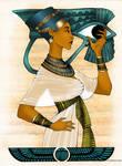 New Empire Egypt Color