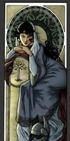 Queens Of Numenor - Princess Silmarien