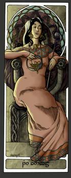 Queens Of Numenor - Tar-Vanimelde