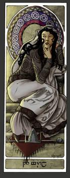 Queens Of Numenor - Ar-Zimphrael