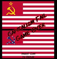 Capitalism Fail by Nakamo