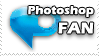 Photoshop Fan Stamp by Nakamo