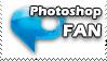 Photoshop Fan Stamp by Nakamo