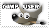 Gimp User Stamp by Nakamo