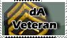 dA Veteran Stamp by Nakamo
