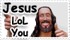 Jesus LoL You by Nakamo